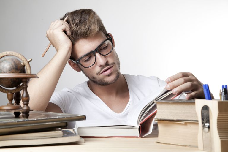 How to study and how to succeed in examinations